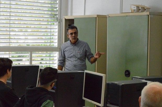 SIGEAM colabora en el curso de Nivel 2 debiocidas